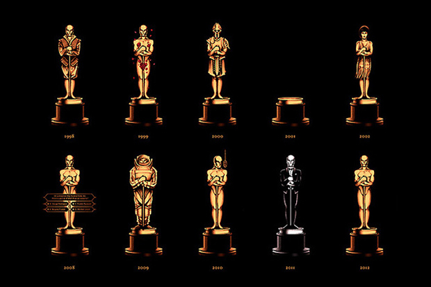olly-mosss-academy-awards-poster-showcases-85-years-of-oscars-1