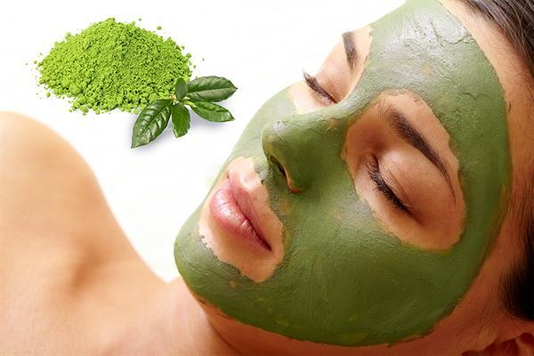 Green Tea Facial and Body Treatment